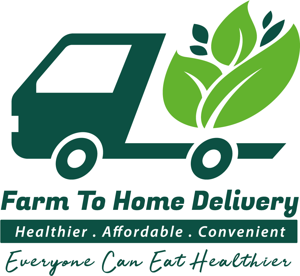 Farm To Home Delivery